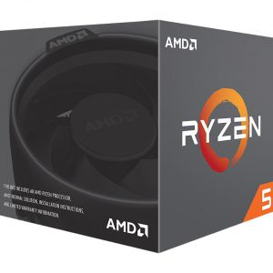 AMD Ryzen 5 2600 Processor