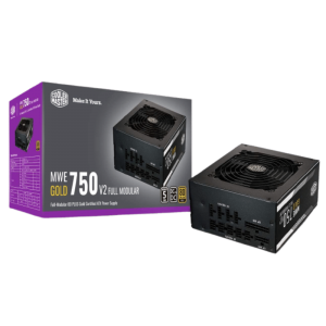 Cooler Master MWE GOLD